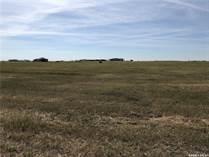 Lots and Land for Sale in Saskatchewan, Vanscoy Rm No. 345, Saskatchewan $45,000