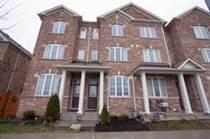 Homes for Sale in Cornell, Markham, Ontario $688,000