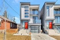 Homes for Sale in Long Branch Toronto, Toronto, Ontario $1,549,900