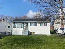 Homes for Sale in Newfoundland, St. John's, Newfoundland and Labrador $285,000