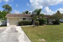 Homes for Sale in Fort Myers, Florida $214,999