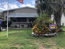 Homes Sold in Fort Pierce, Florida $49,995