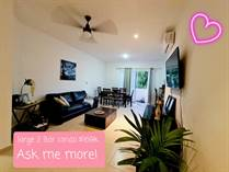 Condos for Sale in Little Italy, Playa del Carmen, Quintana Roo $169,000