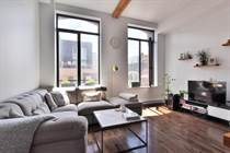Condos for Rent/Lease in Griffintown, Montréal, Quebec $1,600 monthly