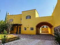 Homes for Rent/Lease in Puentecillas, Guanajuato City, Guanajuato $650 monthly