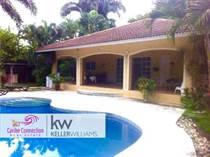 Homes for Sale in Encuentro Beach, Cabarete, Puerto Plata $359,989