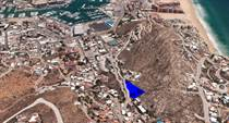 Lots and Land for Sale in El Pedregal, Baja California Sur $175,000