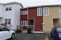 Homes for Sale in Newtown, Mount Pearl, Newfoundland and Labrador $152,000