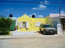 Homes for Sale in Chemuyil , Tulum, Quintana Roo $90,000