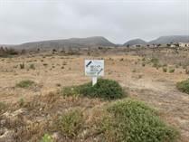 Lots and Land for Sale in Bajamar, Ensenada, Baja California $125,198