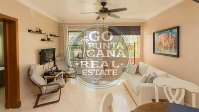 Punta Cana Beachfront Condo For Sale | Playa Turquesa 02203 | Cortecito, Dominican Republic
