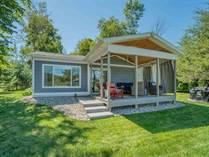 Homes for Sale in Beaverton, Michigan $158,000