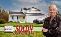 Homes Sold in Sackville, New Brunswick $299,900