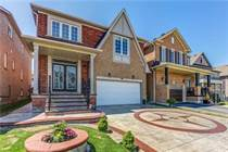 Homes Sold in Sandalwood/Torbram, Brampton, Ontario $774,900