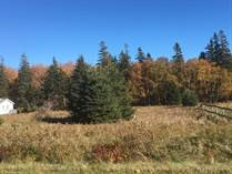 Lots and Land for Sale in Mayfield, Prince Edward Island $25,000