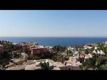 Lots and Land for Sale in CABO BELLO , Cabo San Lucas, Baja California Sur $139,750