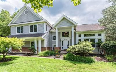 3717 Thoroughbred Ln, Owings Mills, MD 21117