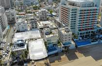 Lots and Land for Sale in Condado, San Juan, Puerto Rico $6,000,000