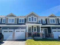 Homes for Rent/Lease in Trailwest, Ottawa, Ontario $2,150 monthly