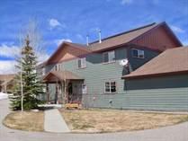 Condos Sold in Oak Creek, Colorado $189,900