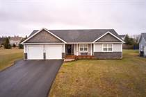 Homes for Sale in Primrose Point, Cornwall, Prince Edward Island $599,900
