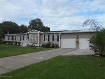 Homes Sold in Brookridge, Brooksville, Florida $187,000