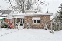 Homes Sold in West Brant, Brantford, Ontario $489,900