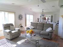 Homes for Sale in Camelot Lakes MHC, Sarasota, Florida $44,900