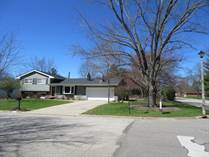 Homes Sold in University Park, Normal, Illinois $134,900