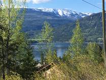 Lots and Land for Sale in Summerland, Eagle Bay, British Columbia $69,900