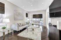 Condos for Sale in Kennedy/Castlemore, Markham, Ontario $799,900