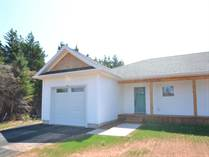 Homes for Sale in North Rustico, Prince Edward Island $279,000