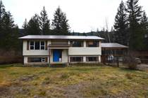 Homes Sold in Clearwater, British Columbia $239,900