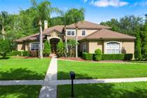 Homes for Sale in Winter Springs, Florida $739,000