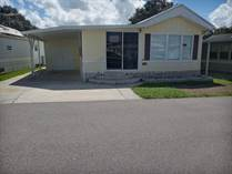 Homes for Sale in SOUTHERN CHARM, Zephyrhills, Florida $23,900