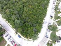 Lots and Land for Sale in Bahia Principe, Akumal, Quintana Roo $250,000