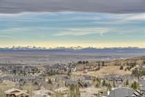 Homes Sold in Springbank Hill, Calgary, Alberta $1,850,000