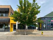 Commercial Real Estate for Rent/Lease in Salmon Arm, British Columbia $2,900 monthly