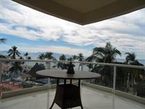Condos for Sale in Playa de Huanacaxtle, Bucerias, Nayarit $355,000
