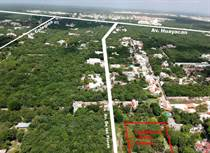 Lots and Land for Sale in Cancun, Quintana Roo $6,700,000