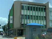 Commercial Real Estate for Sale in Mayagüez Pueblo, Mayaguez, Puerto Rico $450,000