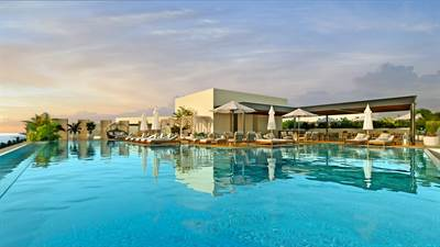 Luxury 3 Br. Condo For Sale in Downtown Playa del Carmen, QR, MX