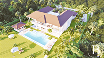 Homes for Sale in Arrecife, Punta Cana, La Altagracia $3,350,000