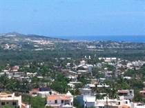 Lots and Land for Sale in Chamizal, San Jose del Cabo, Baja California Sur $11,550,000