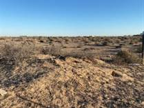 Lots and Land for Sale in In Town, Puerto Penasco/Rocky Point, Sonora $94,000