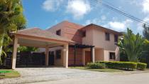 Homes for Sale in Punta Cana Village, Punta Cana, La Altagracia $399,000