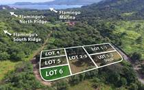Lots and Land for Sale in Playa Flamingo, Guanacaste $176,875