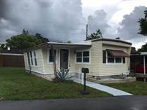 Homes for Sale in Silk Oak , Clearwater, Florida $13,500