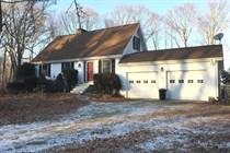Homes Sold in East Great Plain, Norwich, Connecticut $194,900