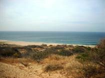 Lots and Land for Sale in Cabo Pacifica, Baja California Sur $290,000